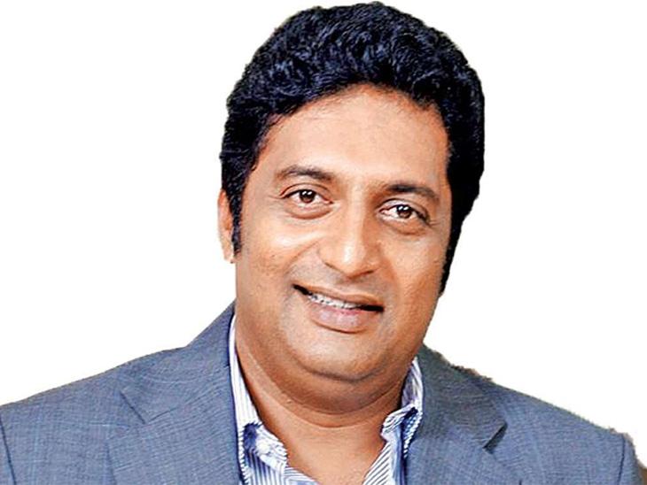 गांधी जयंतीनिमित्त अभिनेता प्रकाश राजने केले असे ट्विट, म्हणाला - 'जय श्री रामची हिंसा'| - Divya Marathi