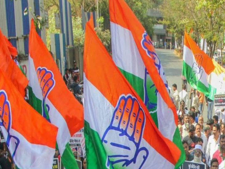 काँग्रेसने जाहीर केली 19 उमेदवारांची चौथी यादी, आतापर्यंत एकूण 140 उमेदवार जाहीर  - Divya Marathi