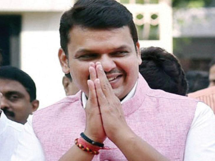 कायदेशीर 'पेचा'तून मुख्यमंत्री फडणवीस सुटले 'सही'सलामत, नाेटरीच्या परवान्यास मुदतवाढ मिळाल्याचे सिद्ध| - Divya Marathi