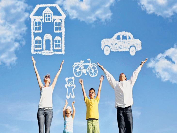 अमेरिकी मध्यमवर्गीयांचे वार्षिक उत्पन्न रु. २८ ते ८६ लाख, तरीही घरखर्च भागवणे मुश्कील  - Divya Marathi