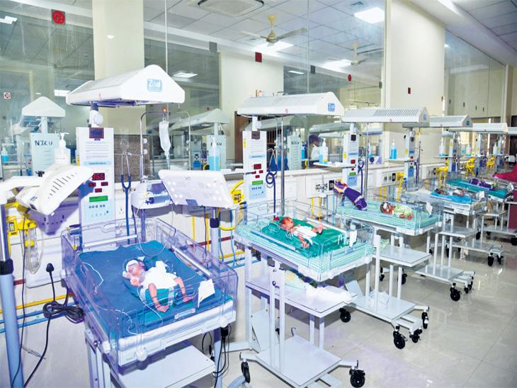 दगडूशेठ मंदिर भंडारा करत नाही; सरकारी रुग्णालयात १२०० रुग्णांना रोज दोन्ही वेळा जेवण, ५०० गर्भवतींना रोज दिले जातात पौष्टिक लाडू|पुणे,Pune - Divya Marathi