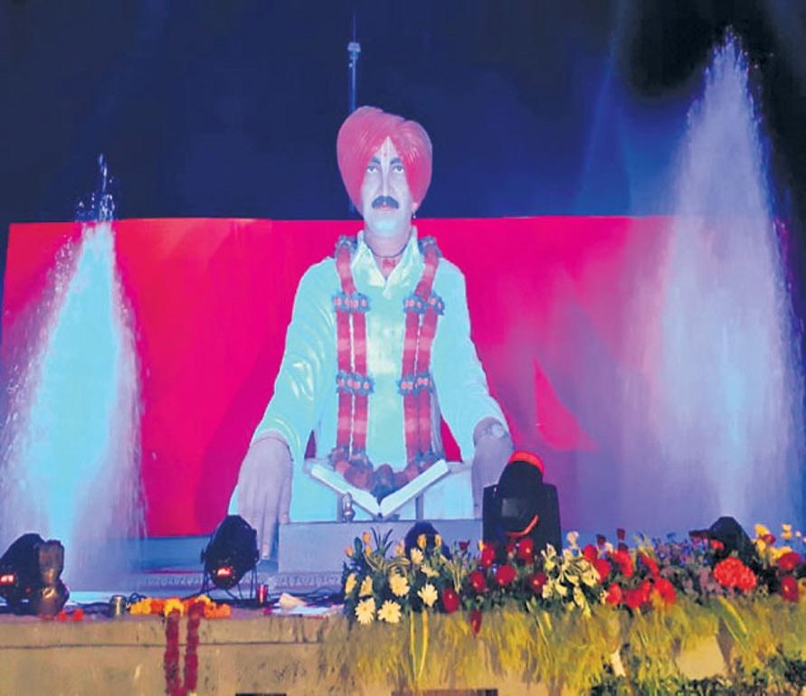 सावरगावच्या भगवान भक्तिगडावर आज दसरा मेळावा; 370 कलम रद्द केल्याने अमित शाहांना 370 तोफांची सलामी|औरंगाबाद,Aurangabad - Divya Marathi
