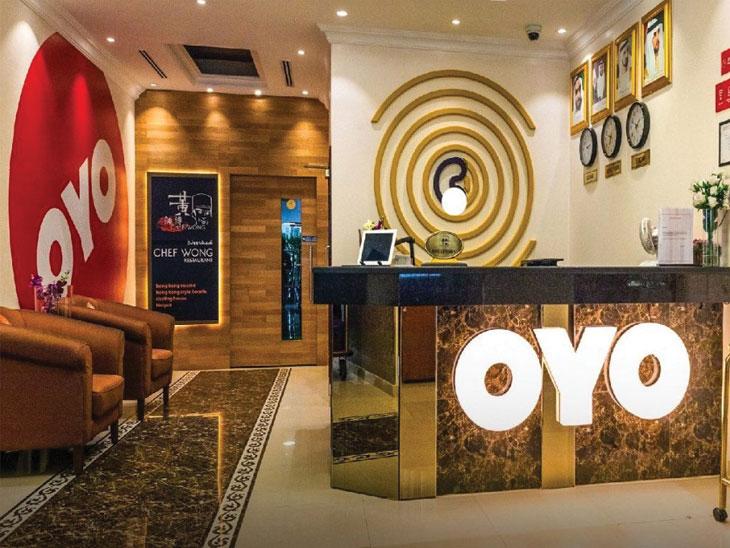 हॉटेल संचालकांनी ओयोवर कमिशन वाढवण्यासह केले अनेक आरोप| - Divya Marathi