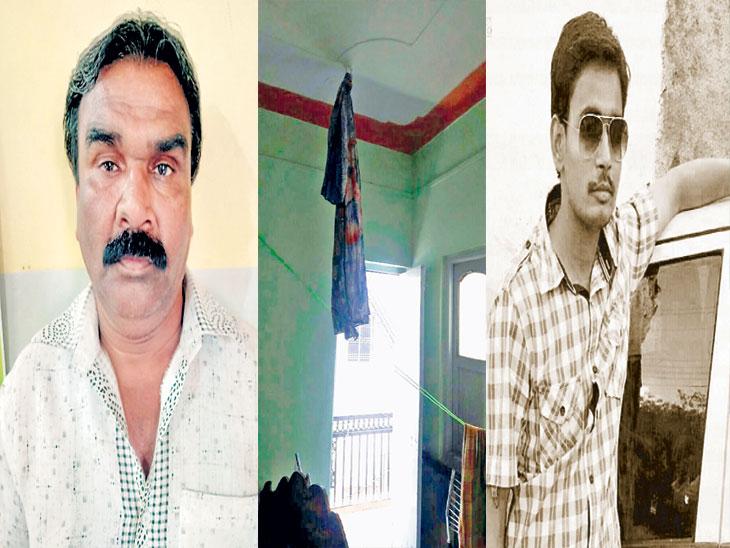 अनैतिक संबंधांना विरोध करणाऱ्या मुलाचा पित्याने केलेला खून दीड वर्षानंतर उघडकीस|औरंगाबाद,Aurangabad - Divya Marathi