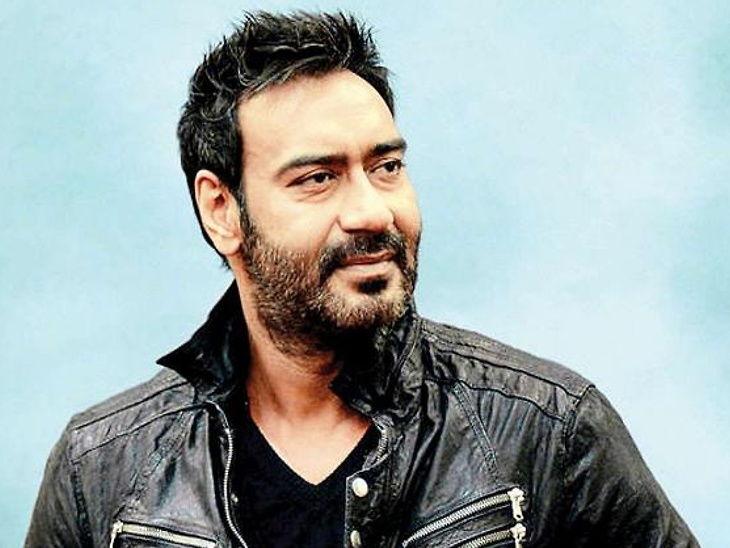 अजय देवगणच्या जीवन प्रवासावर लिहिले जाणार पुस्तक, प्रेम कथा केली जाऊ शकते यामध्ये सामील| - Divya Marathi