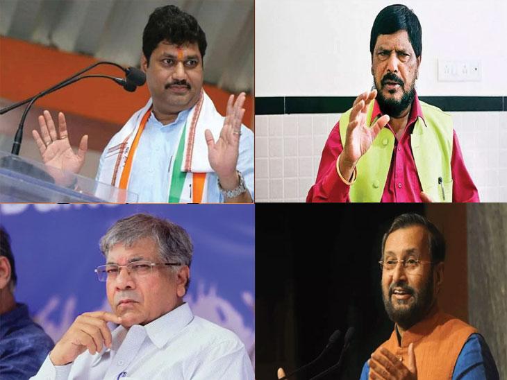 प्रचारातही रंगले राजकारण्यांचे स्टँड अप पॉलिटिक्स शो!| - Divya Marathi