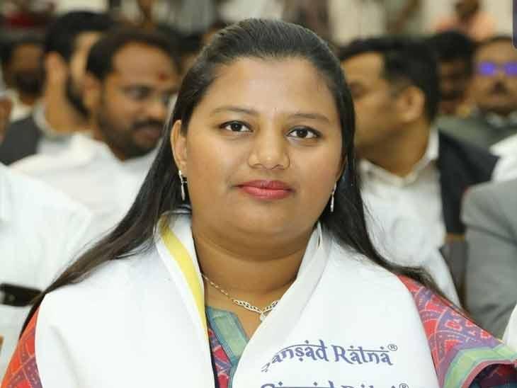 खासदार डॉ. हीना गावित यांना डेंग्युची लागण, नवापूरात 50 पेक्षा अधिक डेंग्युचे रुग्ण|जळगाव,Jalgaon - Divya Marathi