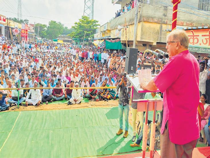 आर्थिक व्यवस्था टिकवायची असेल तर विरोधी पक्ष गरजेचा|देश,National - Divya Marathi