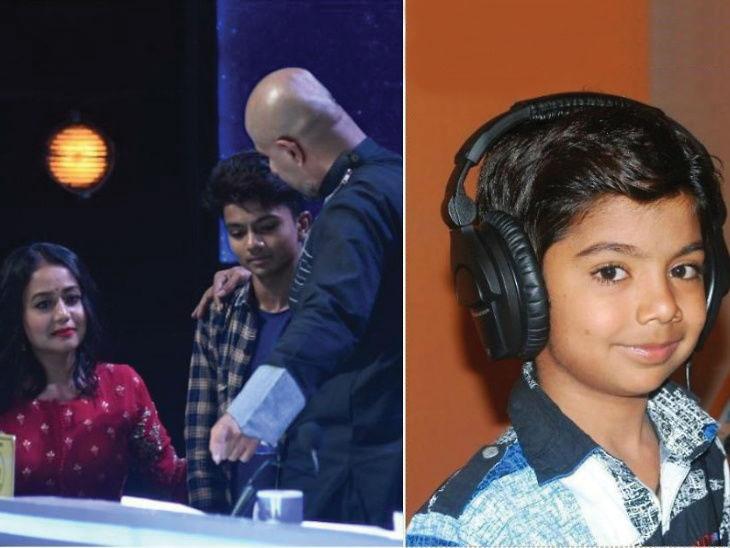 गायकी सोडून नशेच्या आहारी गेला होता 'सारेगामापा लिटिल चॅम्प्स'चा विजेता; हरवलेली ओळख मिळवण्यासाठी 'इंडियन आयडल'मध्ये दिले ऑडिशन|टीव्ही,TV - Divya Marathi