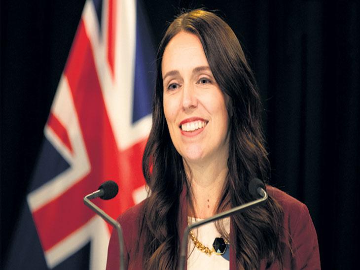 न्यूझीलंड :  दहशतवादाचा ऑनलाइन प्रसार रोखण्यासाठी पीएम जसिंद यांची मोहीम;  विशेष पथक नेमणार, १२१ कोटींचा खर्च| - Divya Marathi