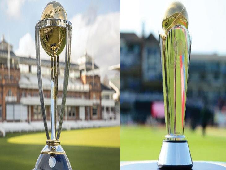 २०२३ पासून प्रत्येक वर्षी  टी-२०, ३ वर्षांनंतर वनडे वर्ल्डकप| - Divya Marathi