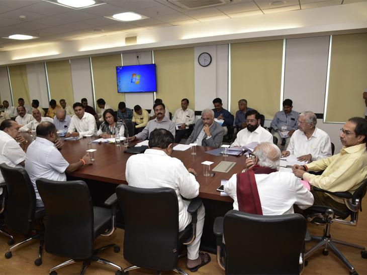 पशुसंवर्धन विभागाची परीक्षा पुढे ढकलली - Divya Marathi