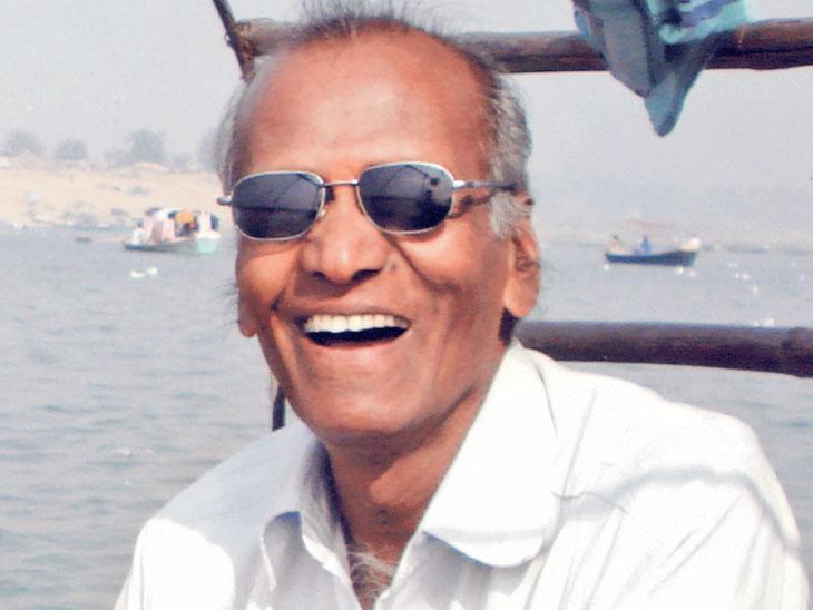आनंद कुंभार - Divya Marathi