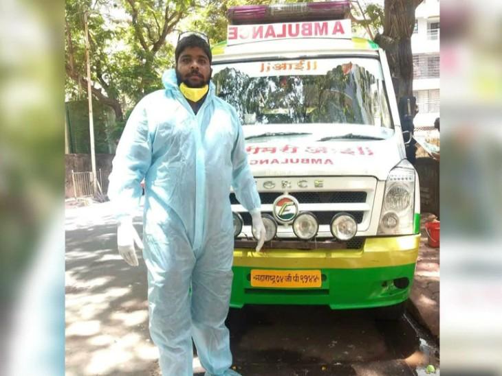 सुशांतच्या घरी आलेला रुग्णवाहिकेचा चालक