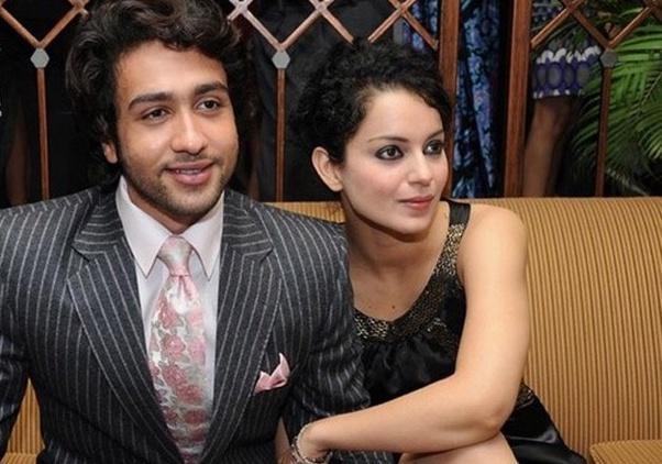Kangana Ranaut's Controversial Love Life