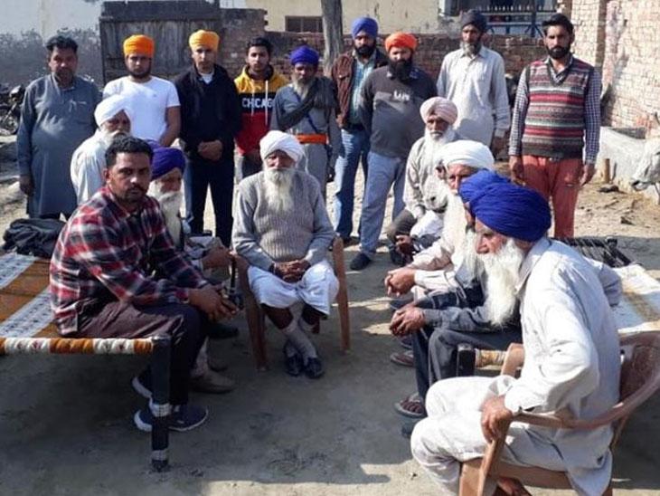 जुगराजच्या गावातील लोक म्हणतात की, जुगराज आणि त्याच्या कुटुंबाचा खालिस्तान आंदोलनाशी काहीच संबंध नाही.