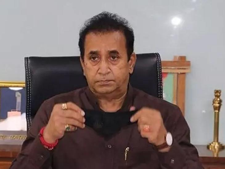 माजी गृहमंत्री अनिल देशमुखांच्या शिक्षण संस्थेला 4.25 कोटी रुपये मिळाल्याचा पुरावा नागपूर,Nagpur - Divya Marathi