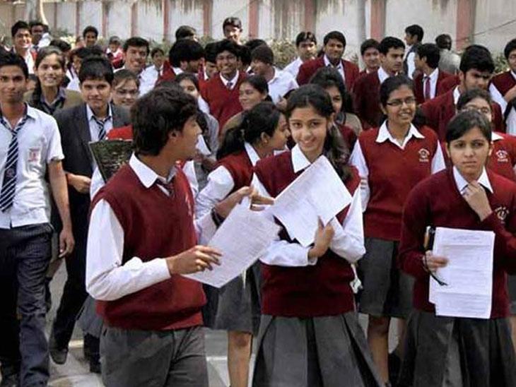 दुसरी ते आठवीच्या विद्यार्थ्यांना दिलासा, नव्या वर्गात जाण्यापूर्वी आधीच्या शिक्षणाची उजळणी; कोरोनाकाळातील नुकसान कमी करण्याचा प्रयत्न|चाळीसगाव,Chalisgaon - Divya Marathi