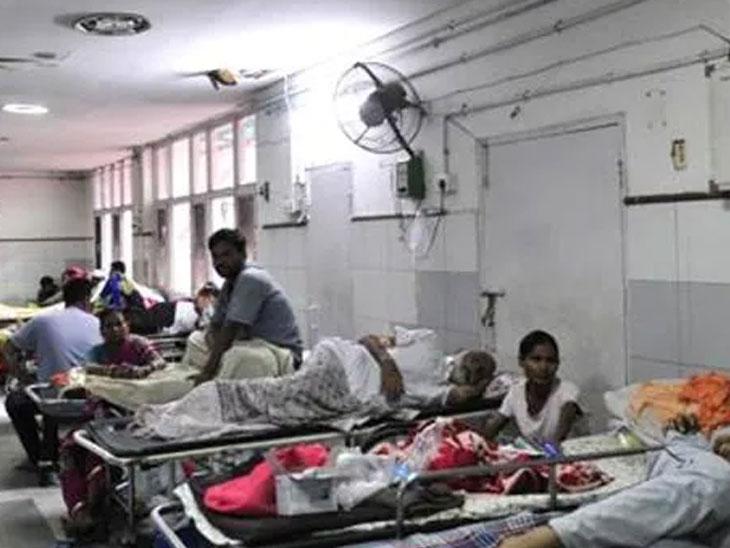 केंद्राची उपचार मदत योजना अडकली 'लॉटरी पद्धतीत'; मदतीच्या चौकशीसाठी 4 महिने प्रतीक्षा, राज्यात 44 रुग्णालये सोलापूर,Solapur - Divya Marathi