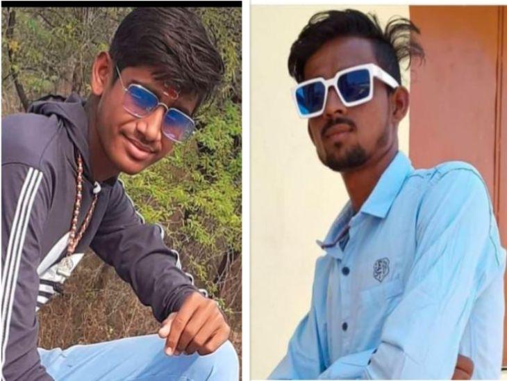 चोपडा धरणगाव रोडवर मालवाहतूक रिक्षा व मोटरसायकलची समोरासमोर धडक, दोन मित्र ठार तर एक जखमी|जळगाव,Jalgaon - Divya Marathi