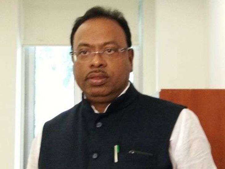 राज्याची कृषी कायद्यांमधील सुधारणा म्हणजे धूळफेकच, प्रदेश महामंत्री बावनकुळे यांची नागपुरात टीका नागपूर,Nagpur - Divya Marathi