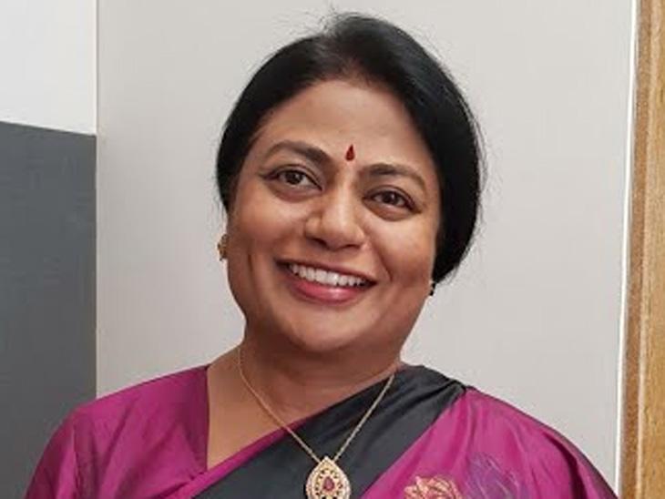 कवितेतील सकारात्मकतेला आयएएस आर. विमला यांची कृतिशीलतेची जोड नागपूर,Nagpur - Divya Marathi