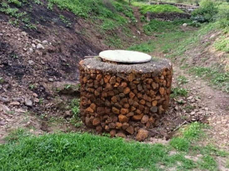 भूगर्भातील जलस्तर वाढीसाठीअटल भूजल योजनेच्या 13 जिल्ह्यात जळगांवचा समावेश|जळगाव,Jalgaon - Divya Marathi
