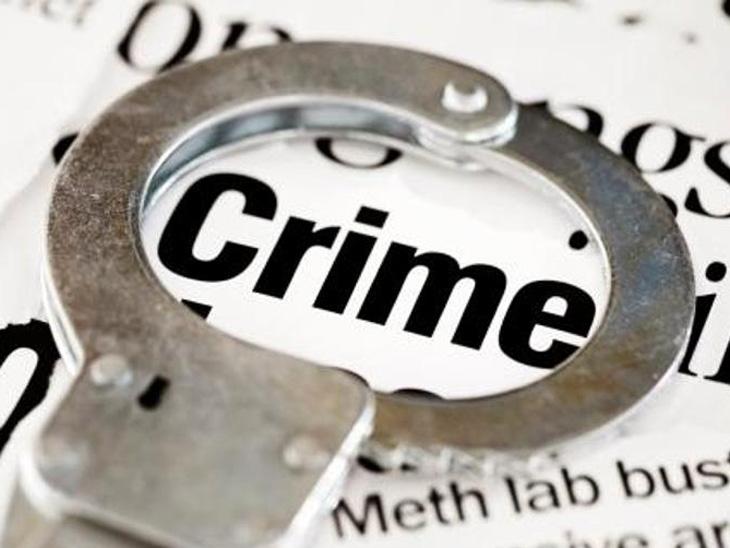 करन्सी नोट प्रेसमधून पाचशेच्या एक हजार नोटा गेल्या चोरीला, पाेलिसांत गुन्हा दाखल|नाशिक,Nashik - Divya Marathi