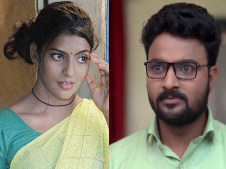 'या' तरुणीला बघून अजितकुमारची हरपणार शुद्ध, मालिकेत नवीन पात्राची एंट्री मराठी सिनेकट्टा,Marathi Cinema - Divya Marathi