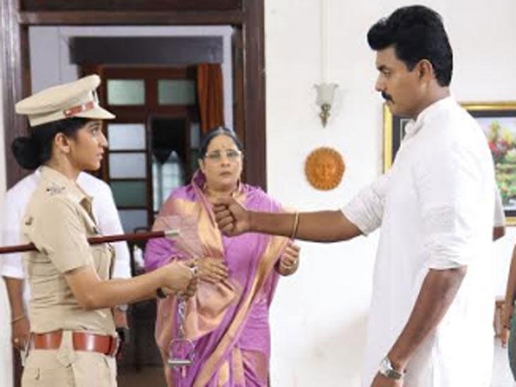 संजीवनी करणार रणजीतला अटक? कसं दूर करतील राजा रानी हे नवं संकट ! मराठी सिनेकट्टा,Marathi Cinema - Divya Marathi