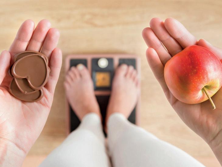 फक्त 1 आठवड्यातील कमी झोपेने एक किलोपर्यंत वजन वाढू शकते|हेल्थ,Health - Divya Marathi