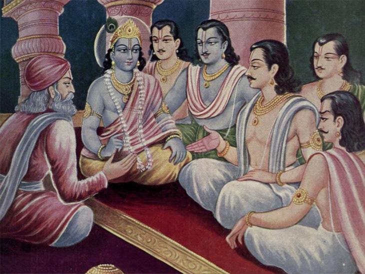 या लोकांचे आयुष्य नेहमी राहते सुखी आणि मृत्यूनंतर प्राप्त होऊ शकतो स्वर्ग धर्म,Dharm - Divya Marathi