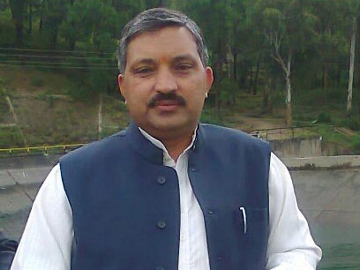 रा. स्व. संघाच्या शाखेमध्ये मुस्लिमांचेही स्वागतच आहे, सहप्रचारप्रमुख नरेंद्र ठाकूर यांची भूमिका नागपूर,Nagpur - Divya Marathi