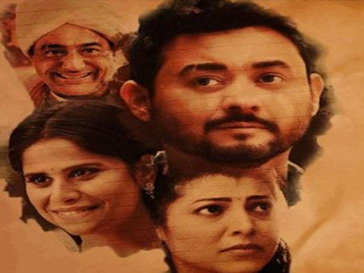 स्वप्निल जोशी, सई ताम्हणकर आणि तेजस्विनी पंडीतच्या 'समांतर 2'ला 56 मिलियनहून अधिक व्ह्यूज मराठी सिनेकट्टा,Marathi Cinema - Divya Marathi