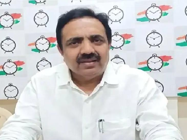 सरकार पाडण्यासाठी ईडी, सीबीआयचा वापर; जलसंपदामंत्री जयंत पाटील यांचा गंभीर आरोप सोलापूर,Solapur - Divya Marathi