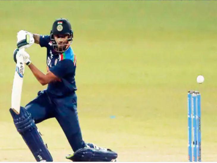टी-20 पाठाेपाठ ईशानचे वनडे पदार्पणात अर्धशतक; भारताची श्रीलंकेवर 7 गड्यांनी मात|क्रिकेट,Cricket - Divya Marathi
