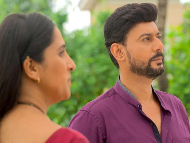 अनिरुद्ध देशमुखच्या भावाच्या भूमिकेत होतेय अभिनेते शंतनू मोघेची एंट्री, भूमिकेविषयी म्हणाला... मराठी सिनेकट्टा,Marathi Cinema - Divya Marathi