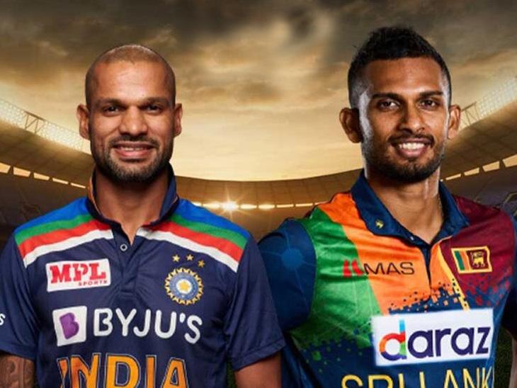 श्रीलंकेविरुद्ध मालिका विजयासाठी टीम इंडिया सज्ज|क्रिकेट,Cricket - Divya Marathi