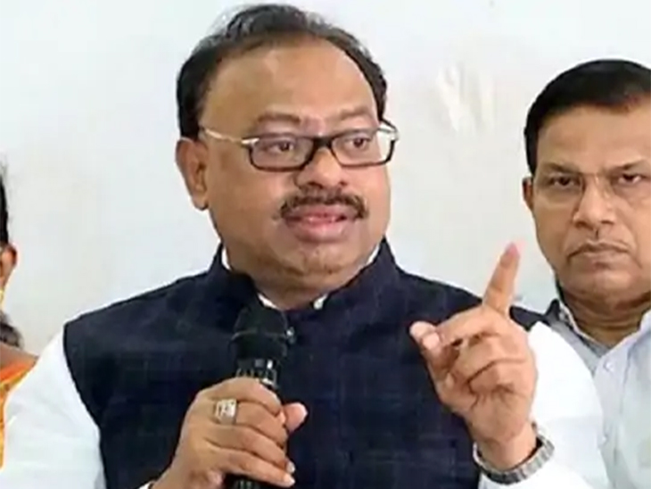 महाविकास आघाडी सरकार 2022 पर्यंत आरक्षण देणार नाही; हा त्यांचा प्लान आहे! भाजप नेते चंद्रशेखर बावनकुळे यांचा आरोप|नाशिक,Nashik - Divya Marathi