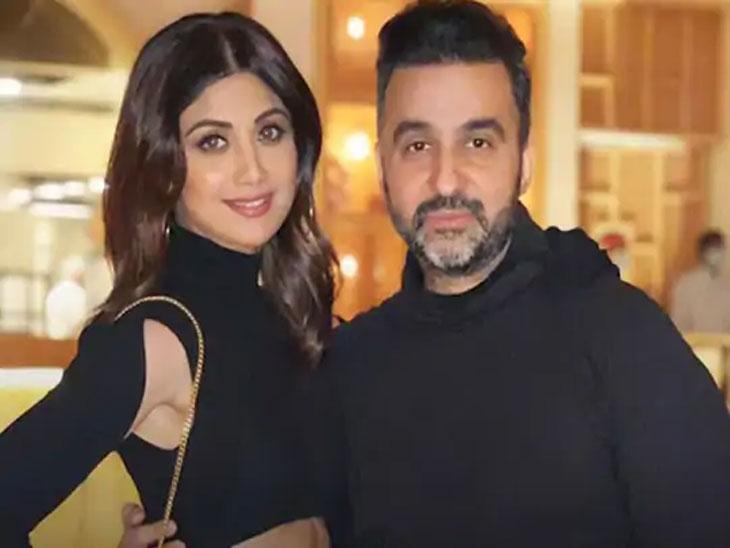 राज कुंद्राच्या अटकेमुळे चिंतेत आहे शिल्पा शेट्टी,, 'सुपर डान्सर 4' या रिअॅलिटी शोच्या शूटिंगला राहिली गैरहजर|टीव्ही,TV - Divya Marathi