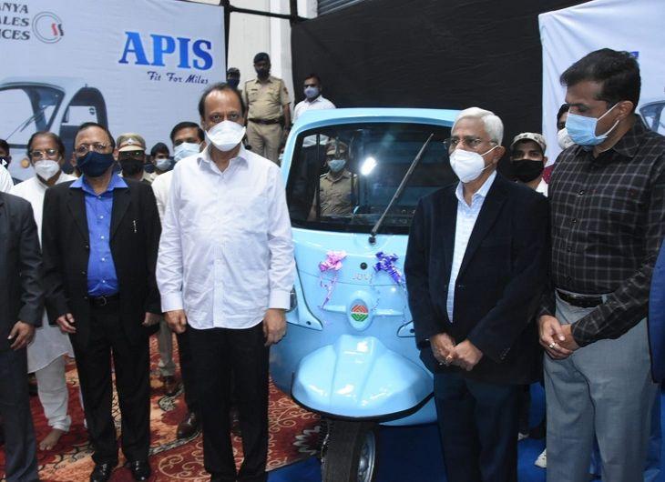 प्रदूषण टाळण्यासाठी राज्य सरकारचे पाऊल, इलेक्ट्रिक गाड्यांना प्रोत्साहन व प्राधान्य देणार; उपमुख्यमंत्री अजित पवारांची माहिती|पुणे,Pune - Divya Marathi