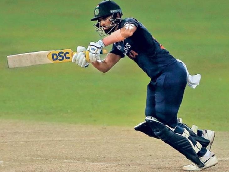 सूर्यकुमार, दीपकची चमकदार खेळी; भारताचा राेमहर्षक मालिका विजय; श्रीलंकेचा सलग दुसरा पराभव|क्रिकेट,Cricket - Divya Marathi