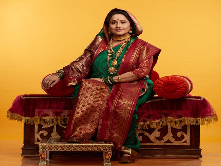 'जय भवानी जय शिवाजी' मालिकेत प्रसिद्ध अभिनेत्री निशिगंधा वाड साकारणार जिजामाता मराठी सिनेकट्टा,Marathi Cinema - Divya Marathi