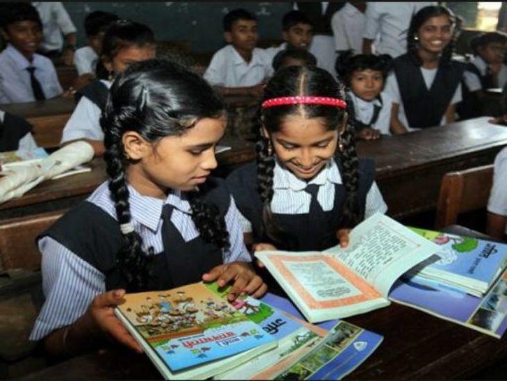 कोरोनामुळे यंदाही 25 टक्के अभ्यासक्रमात कपात, शालेय शिक्षण विभागाचा निर्णय|औरंगाबाद,Aurangabad - Divya Marathi