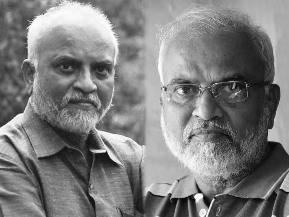 पुस्तकांतला माणूस...|ओपिनिअन,Opinion - Divya Marathi