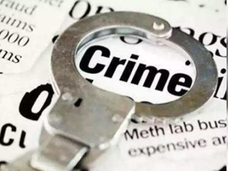 रात्री तरुणाचा खून, सकाळी जमावाचा गुंडाला बेदम चोप; मृताला बलात्कार प्रकरणात अडकवले होते नागपूर,Nagpur - Divya Marathi