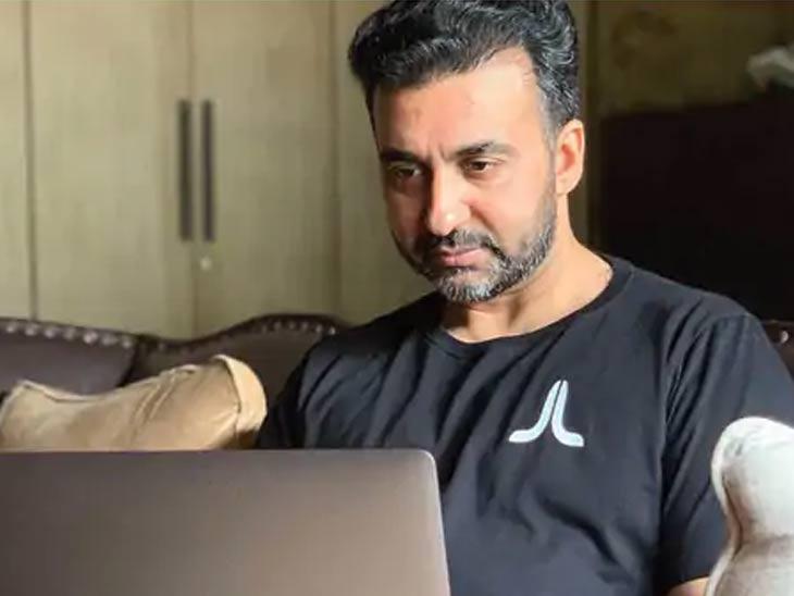 राज कुंद्राच्या अंधेरी कार्यालयात सापडली रहस्यमय भिंत; एका भिंतीतील कपाटात ठेवले होते यापासून मिळणाऱ्या उत्पन्नाचे कागदपत्रे|बॉलिवूड,Bollywood - Divya Marathi