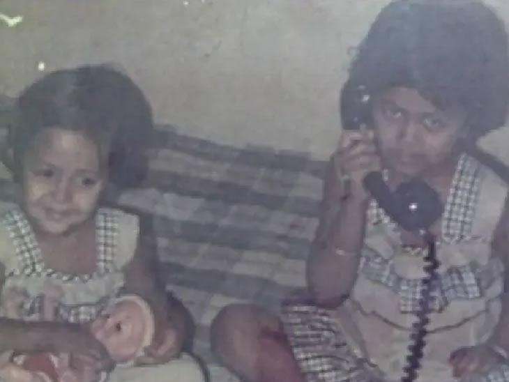खासदार प्रीतम मुंडेंनी मोठ्या बहिणीला दिल्या शुभेच्छा; म्हणाल्या - तेंव्हाही तूच जबाबदारी सांभाळत होतीस....|बीड,Beed - Divya Marathi
