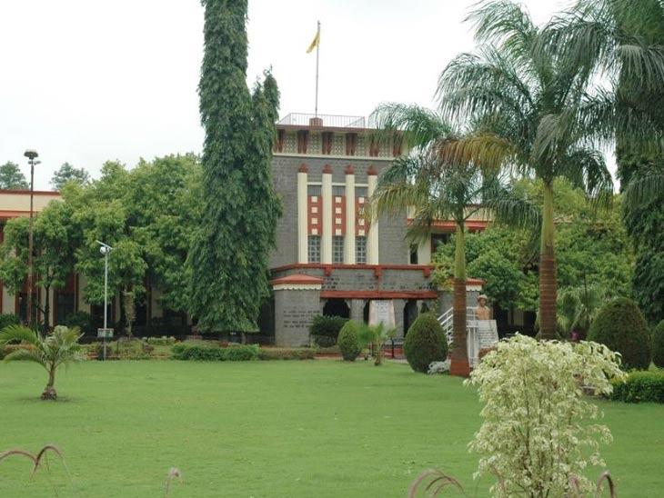 9 मुस्लिम राष्ट्रांच्या 59 विद्यार्थ्यांना फेलोशिपवर विद्यापीठात प्रवेश; केंद्रातील आयसीसीआरअंतर्गत 17 देशांतील 74 विद्यार्थ्यांचा फेलोशिपवर प्रवेश निश्चित|औरंगाबाद,Aurangabad - Divya Marathi
