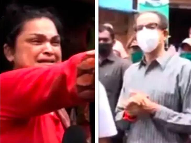 आश्वासनांचा पूर, मदतीचा दुष्काळ; मुख्यमंत्री चिपळूणमध्ये, केंद्रीय मंत्री राणे तळियेत; पश्चिम महाराष्ट्राच्या पाहणीनंतर मदत जाहीर करणार - मुख्यमंत्री मुंबई,Mumbai - Divya Marathi